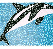 Exagres. Delfín