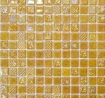 Stakleni mozaik za kupaonicu Pandora Dore