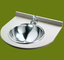 Inox umivaonik