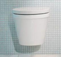 Viseća wc školjka Reflex