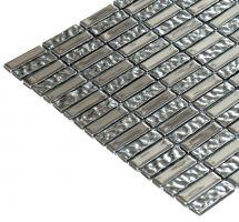 Mozaik pločice staklene pravougaone