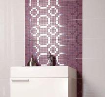 Kupatilske pločice mozaik Pamesa Mood