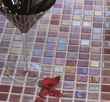 Mozaik pločice za kuhinje Carmin