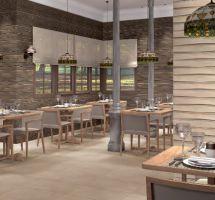 Keramičke pločice za restorane flandes