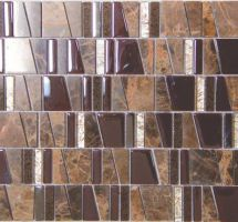 Dekorativni stakleni mozaik Asi Imperial