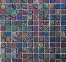 Stakleni mozaik Pandora Zen