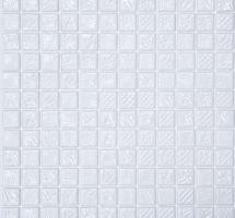 Stakleni mozaik Pandora Bianco