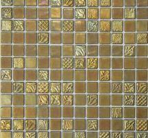Staklene mozaik pločice Pandora Oda