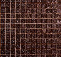 Mozaik pločice za kupaonicu Pandora Wengue