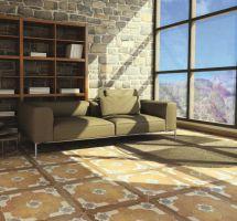 Dekorativne podne pločice Arabiza