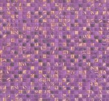 Mozaik porculan pločice Eclipse Lila