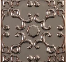 Keramičke pločice za zid Trend Silver