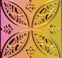 Dekorativne keramičke pločice Trend Iris