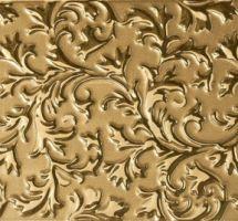 Zidna dekorativna keramika Epic Gold Decor